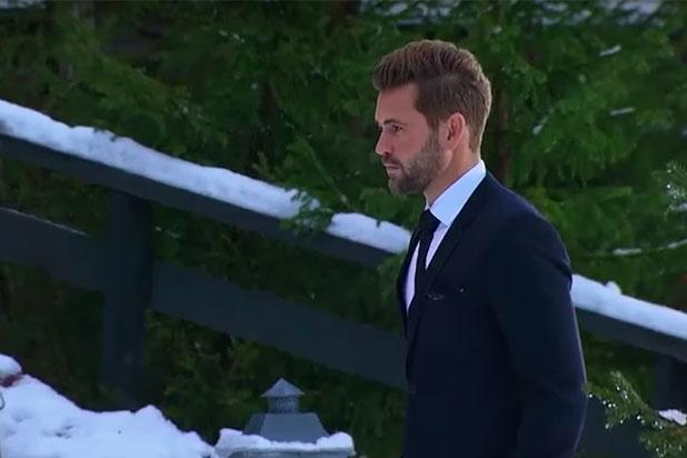 The Bachelor Season 21 Finale Nick Viall Hands Out His Final Rose