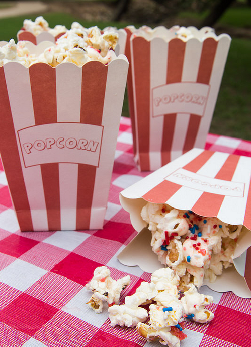 Firecracker popcorn (The Nerd's Wife Blog)