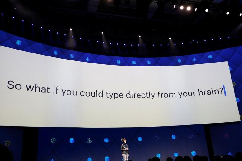 Facebook holds annual F8 developers conference in San Jose, California