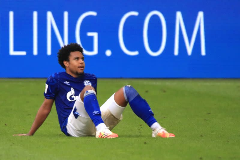 Juventus sign American McKennie on loan with option to buy