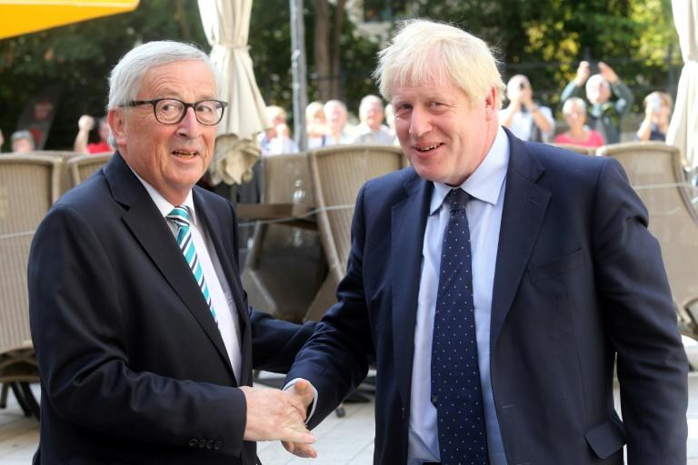 Johnson is reportedly exploring ways to keep EU agricultural and food standards applied in Northern Ireland without a full-fledged backstop