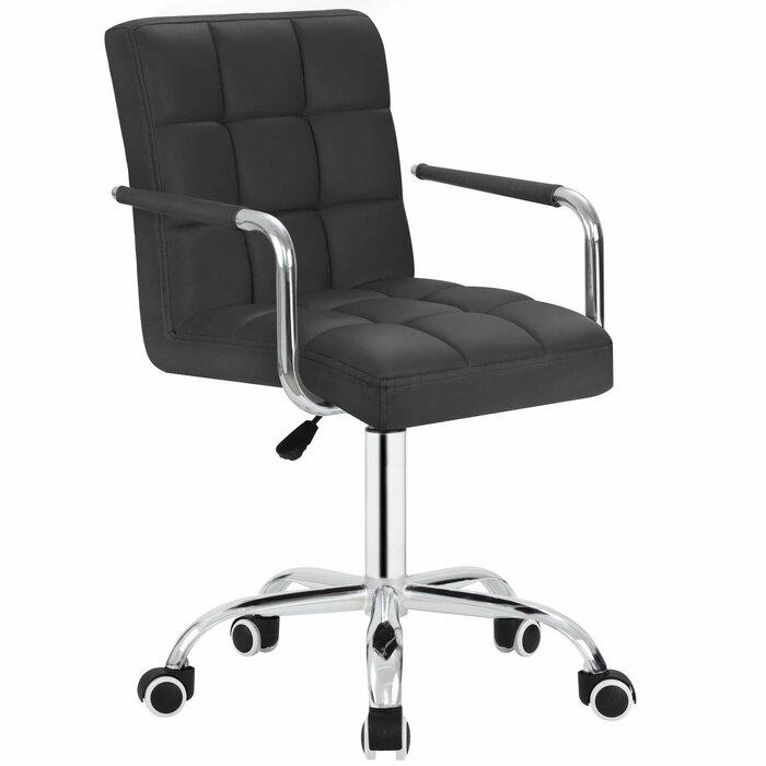 Latitude Run Pierron Ergonomic Task Chair (Photo via Wayfair)