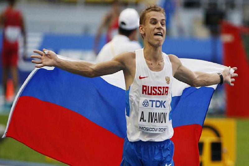 No National Anthem or Flag: Why Russian Athletes Will Remain 'Neutral' at World Championships