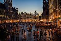 <p>While Belgium has one of the highest divorce rates in the world, at 70 per cent and a CDR of 2.1, it has been falling over the past few years. After a peak of approximately 35,000 divorces in 2008, the numbers have declined to 23,100 in 2015 and 23,059 in 2017. A large reason for this is also that the number of marriages is declining in the country, with many couples opting for legal cohabitation, instead. </p>