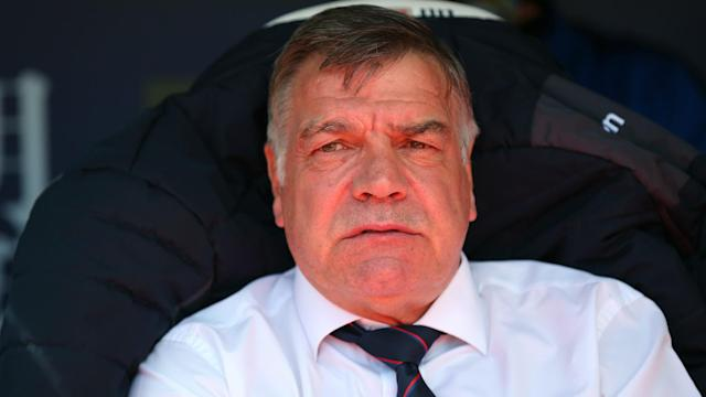 Crystal Palace boss Sam Allardyce has opened up on his high-profile departure as England manager last year.