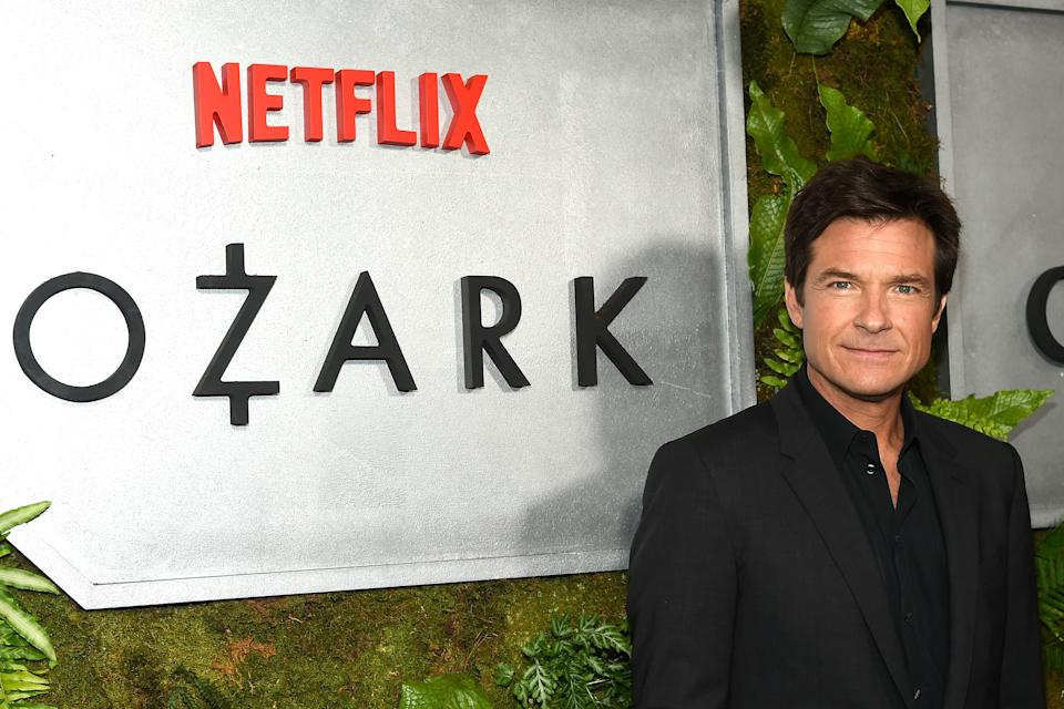"""Netflix originals from """"Ozark"""" to """"Stranger Things"""" are attracting consumers as stay-at-home mandates push viewers to streaming."""