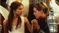 "<p>Leonardo DiCaprio and Claire Danes didn't exactly see eye to eye by the time 'Romeo & Juliet' finished filming. Danes grew tired of DiCaprio's onset pranks, branding him ""immature"", whilst he found her uptight and prudish. Not exactly star-crossed lovers. Danes recently turned down a part in 'J. Edgar' because she didn't want to work with Leo again.</p>"