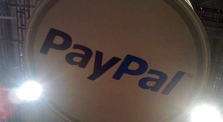Payments Stocks That RBC Likes For 2019: PayPal (PYPL)