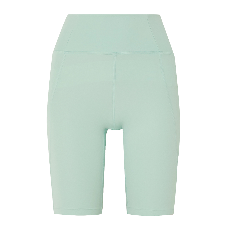 "<p><strong></strong><strong>How much? </strong>£40</p><p>If you're speedy enough to grab these before they sell out (again), you'll find they tick all the boxes: a compressive, <a href=""https://www.womenshealthmag.com/uk/gym-wear/g24989788/high-waisted-gym-leggings/"" target=""_blank"">high-waisted fit</a>, sculpting sweat-wicking fabric and a brand with serious eco-creds, to boot. The fact that they come in an array of gorgeous sorbet shades is the cherry on top.</p><p><strong><a class=""body-btn-link"" href=""https://go.redirectingat.com?id=127X1599956&url=https%3A%2F%2Fthesportsedit.com%2Fproducts%2Fgirlfriend-collective-high-rise-bike-short-foam&sref=https%3A%2F%2Fwww.womenshealthmag.com%2Fuk%2Fgym-wear%2Fg32469873%2Fbest-cycling-shorts%2F"" target=""_blank"">SHOP NOW</a></strong></p>"