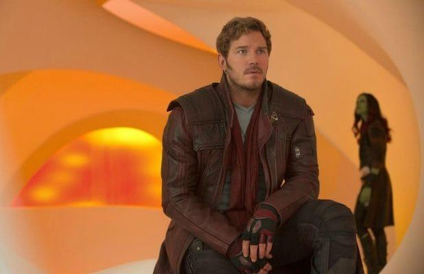 Chris Pratt Joins the Cast of 'Thor: Love and Thunder'