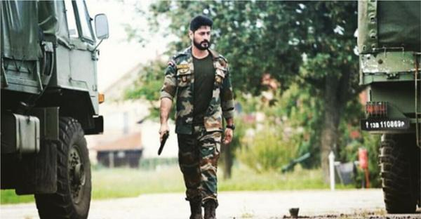 After becoming a fan-favorite for essaying Lord Shiva with matchless perfection in <em>Devon ke Dev... Mahadev, </em>Mohit Rana turned toward the big screen. He was beyond convincing as Major Karan Kashyapin <em>Uri: The Surgical Strike; </em>the movie based on India's retaliation to the Uri attacks was with received abundant love from the cine-goers and all the actors, including the debutant were generously acclaimed.