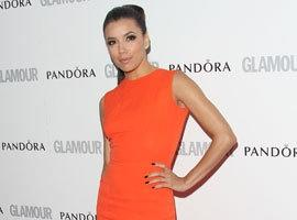 Eva Longoria Is 'Absolutely Thrilled' About Being Harper Seven's Godmother