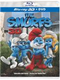 The Smurfs Box Art