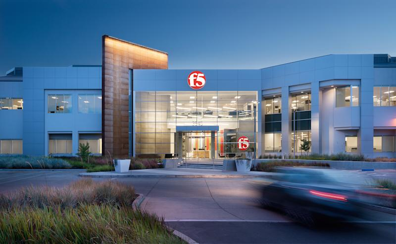 F5 san-jose-office