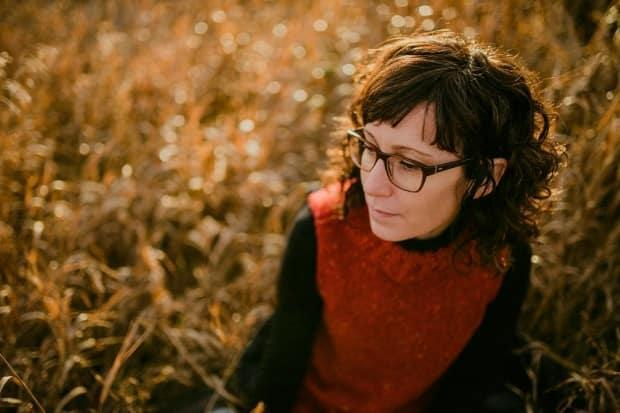 Tara Gereaux says gender affirming supports are still hard to find in rural Saskatchewan. (Harbour Publishing's Nightwood Edition - image credit)