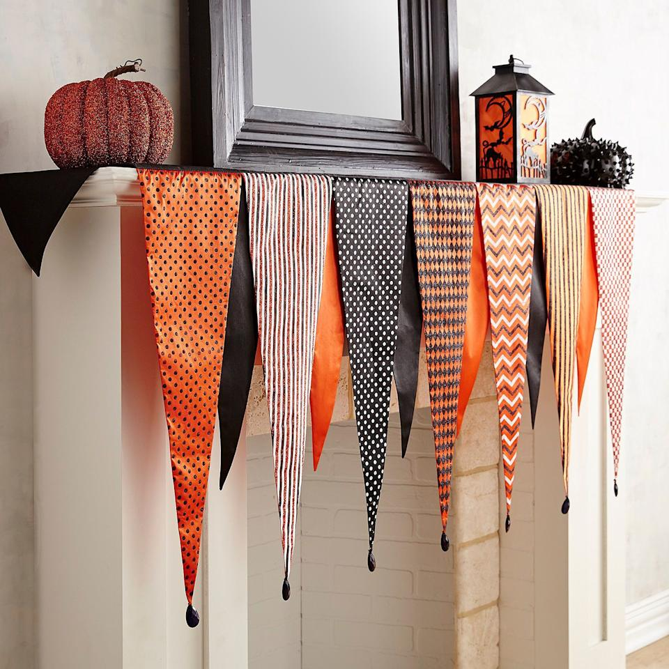 20 Elegant Halloween Home Decor Ideas: 20+ Elegant Halloween Decorating Ideas