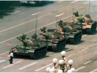 Charlie Cole, photographer behind iconic Tiananmen Square image, passes away at 64 in Indonesia's Bali