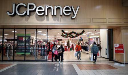 J.C. Penney hires former Shopko executive to aid turnaround