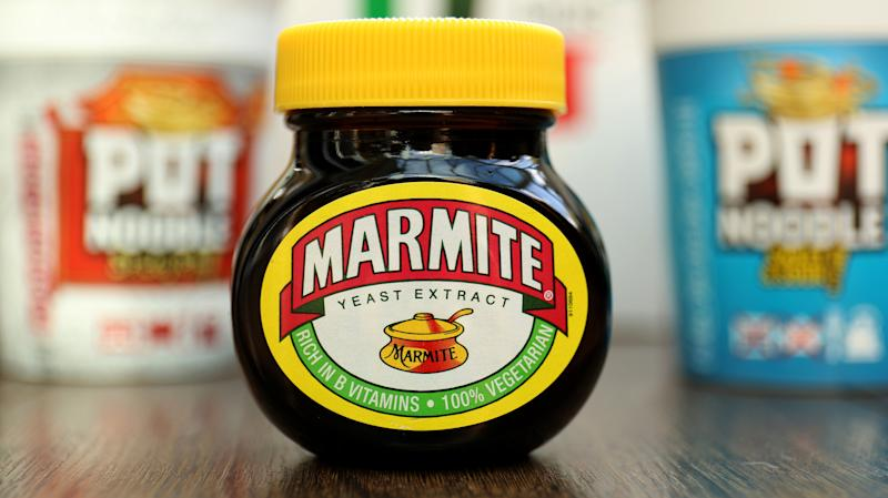 Chairman who wanted Marmite maker Unilever to leave London HQ resigns