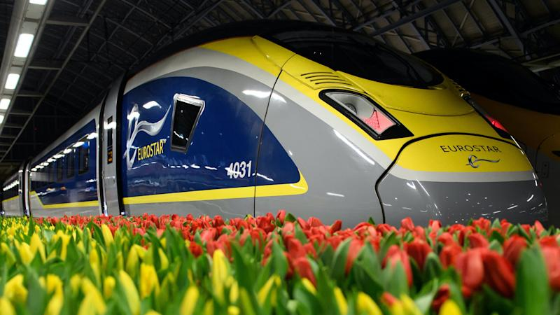 Border checks agreement gives green light to direct Netherlands-London trains