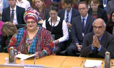 Ex-BBC boss Yentob faces 'five-year ban' over Kids Company ruin