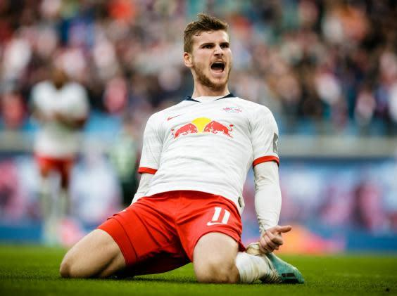 Leipzig need to improve (Getty)