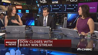 Discussing the winners and losers of the market at the closing bell with Dani Hughes, Divine Asset Management CEO, and Joe Duran, United Capital CEO & founding partner.