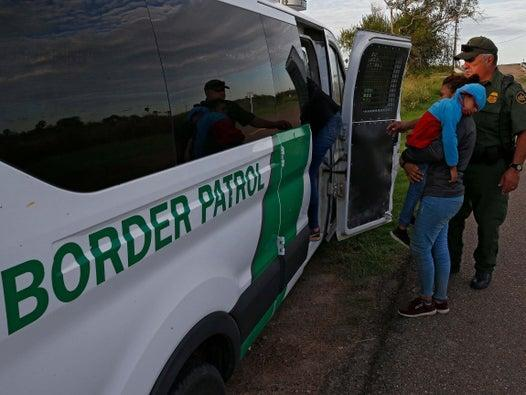'People actively hate us': The morale crisis within the US border patrol