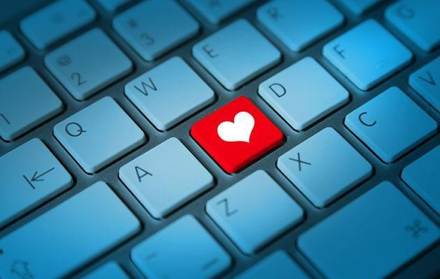 This is what your need to know before you start online dating. Photo: Getty.