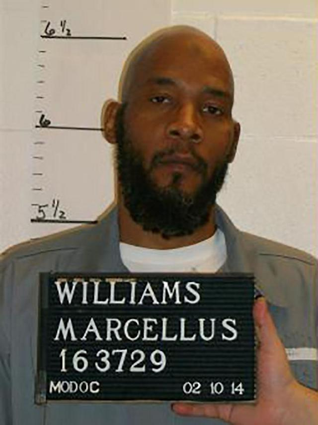 US convict granted stay of execution after new DNA evidence