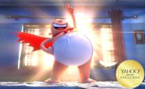 """<p>Twenty years after the first <em>Captain Underpants</em> book was published, the irreverent children's series has become an animated film. <a rel=""""nofollow"""" href=""""https://www.yahoo.com/movies/tagged/kevin-hart"""" data-ylk=""""slk:Kevin Hart"""" class=""""link rapid-noclick-resp"""">Kevin Hart</a> and <a rel=""""nofollow"""" href=""""https://www.yahoo.com/movies/tagged/thomas-middleditch"""" data-ylk=""""slk:Thomas Middleditch"""" class=""""link rapid-noclick-resp"""">Thomas Middleditch</a> play two fourth-grade pranksters who accidentally bring their tighty-whitey-clad comics creation (voiced by <a rel=""""nofollow"""" href=""""https://www.yahoo.com/movies/tagged/ed-helms"""" data-ylk=""""slk:Ed Helms"""" class=""""link rapid-noclick-resp"""">Ed Helms</a>) to life. 