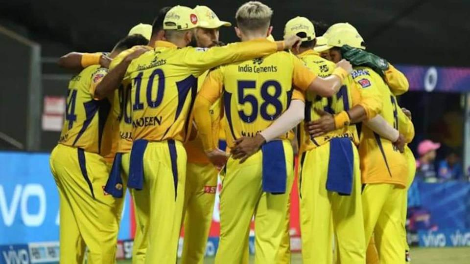 IPL: Here are the records held by Chennai Super Kings