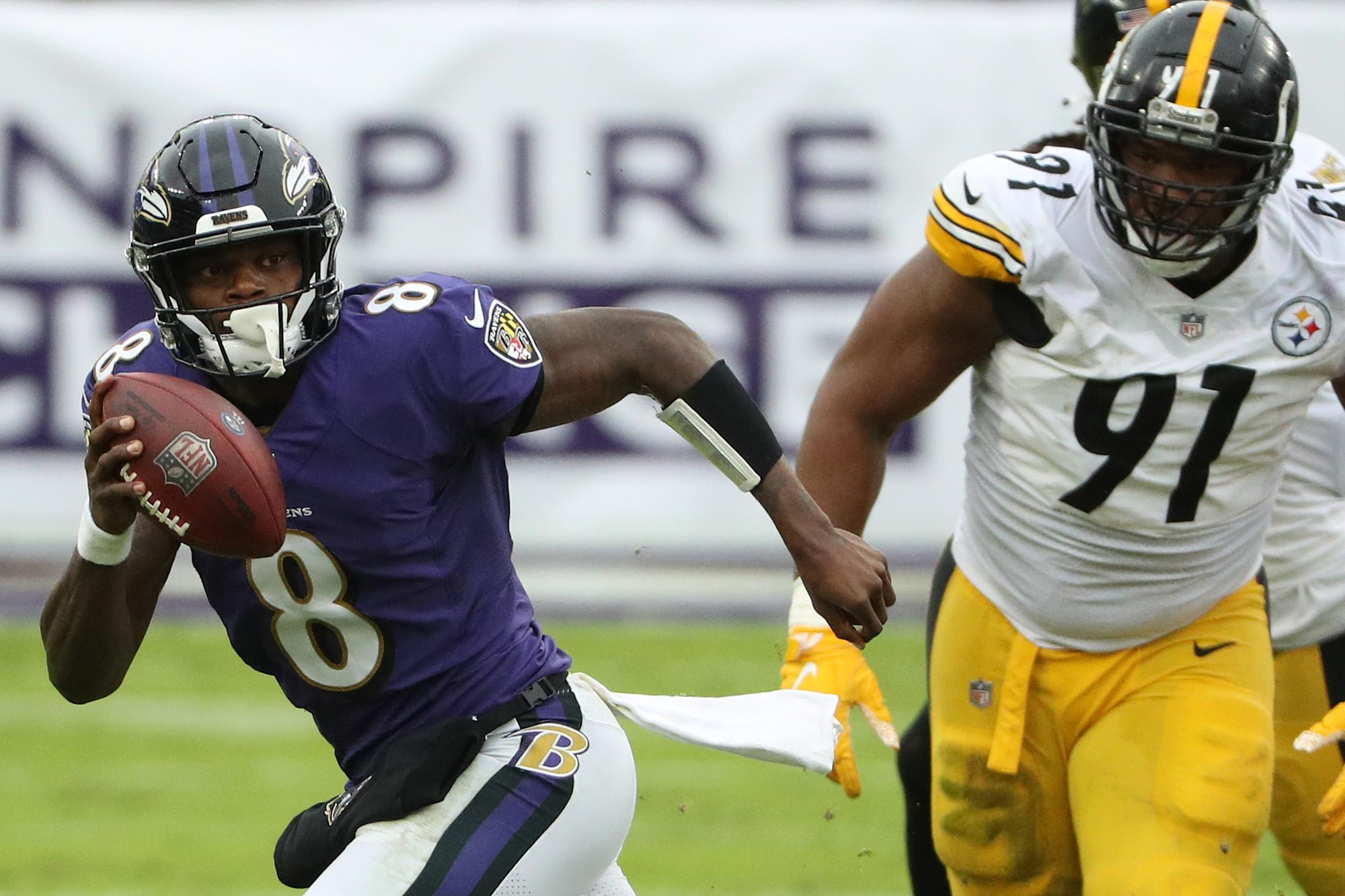NFL: COVID-19 pause will have to be enforced by someone else
