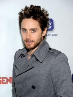 Jared Leto Returning to Acting with 'Dallas Buyers Club'