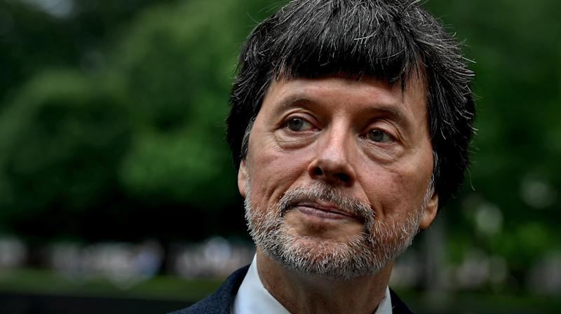 Filmmaker Ken Burns Reminds John Kelly What Caused The Civil War: Slavery