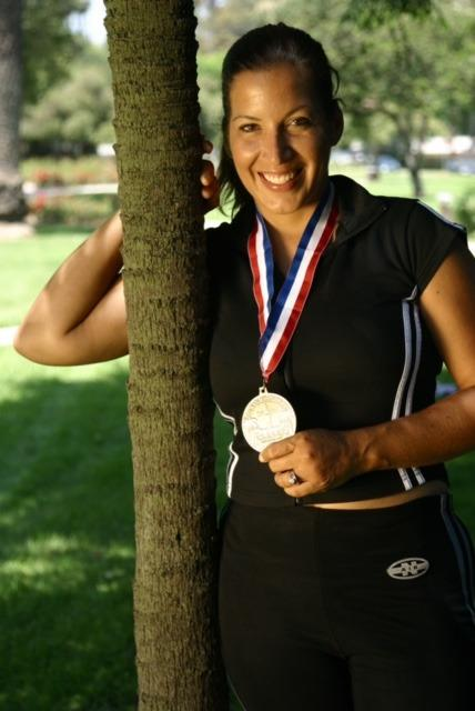 <p>Running marathons relieves stress and enforces in me that I can accomplish anything. It is a very emotional experience. I cry before and after the marathons, and I am touched by the people who finish them despite any disabilities or anything they're going through personally. </p><p><i>—Sonja Fisher, finisher of 15 marathons.</i></p>