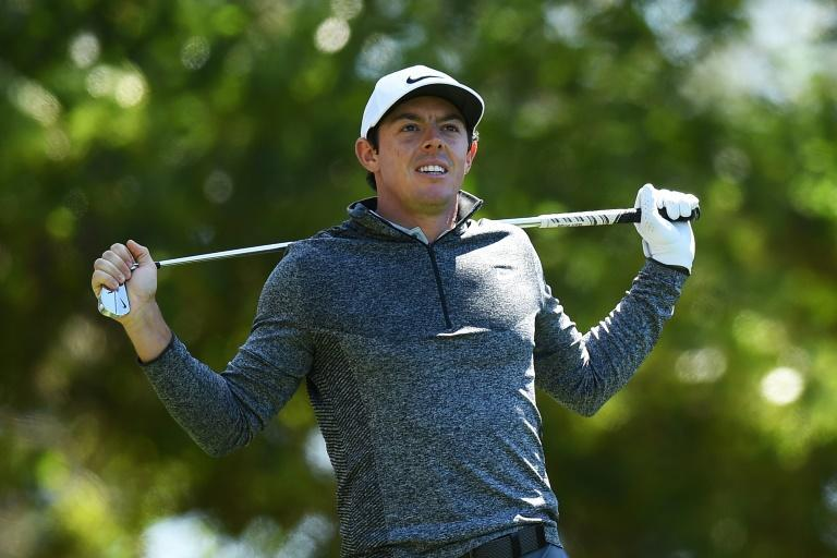 Rory McIlroy at the US Masters in April 2016. The Nortehrn Ireland four-time major winner declined to take part in the 2016 Rio Olympics, citing a Zika virus outbreak
