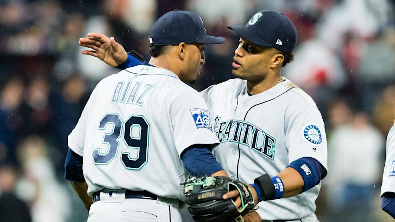 Mets complete deal for Cano, Diaz from Mariners
