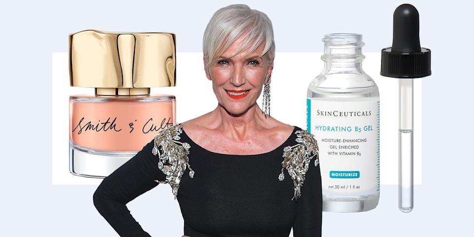 """<p>When it comes to preserving your youthful good looks, at it's most basic, you'd be prescribed a <a href=""""https://www.townandcountrymag.com/style/beauty-products/a32097580/best-skincare-routine/"""" rel=""""nofollow noopener"""" target=""""_blank"""" data-ylk=""""slk:skincare routine"""" class=""""link rapid-noclick-resp"""">skincare routine</a>. It would include various lotions, potions, and <a href=""""https://www.townandcountrymag.com/style/beauty-products/g12823629/best-anti-aging-serums/"""" rel=""""nofollow noopener"""" target=""""_blank"""" data-ylk=""""slk:serums"""" class=""""link rapid-noclick-resp"""">serums</a>–but really everything from your nail care to your hair color can impact your appearance. For the best ways to capture a youthful glow, we've asked leading industry experts–from red carpet makeup artists to facialists to the stars– for their tried and true techniques. Here's what the beauty industry's leading experts recommend to help take years off your face. </p>"""