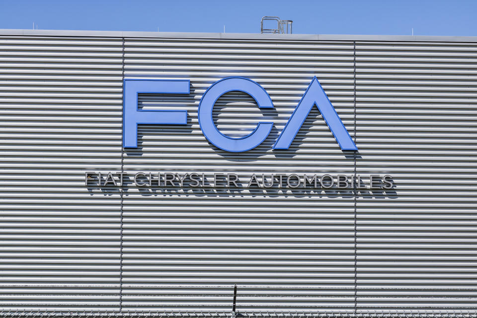 Fiat Chrysler Automotives denies all claims of emissions fraud. Credit: Getty.