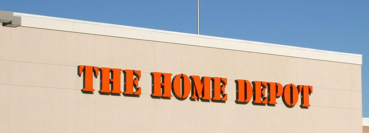 Is The Home Depot Inc Nyse Hd Potentially Undervalued