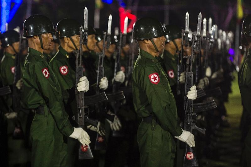 The death toll from around three months of clashes between the military and ethnic armed groups in Myanmar's northern state of Shan rises to at least 160