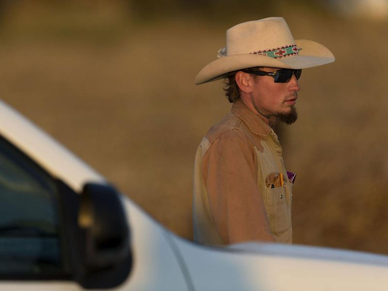 Texas shooting: 'Hero' neighbour describes gunfight and car chase with church gunman Devin Kelley