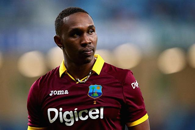 West Indies all-rounder Dwayne Bravo has signed for English county side Middlesex for this year's Twenty20 Vitality Blast.