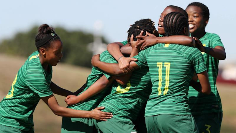 'We met all targets' - Dludlu satisfied with Basetsana's Cosafa U20 Women's Cup bronze