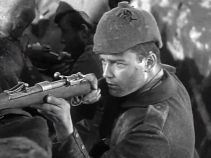 All Quiet on the Western Front 1930 best picture