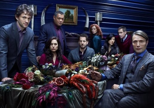 Did NBC's Hannibal Whet Your Appetite?