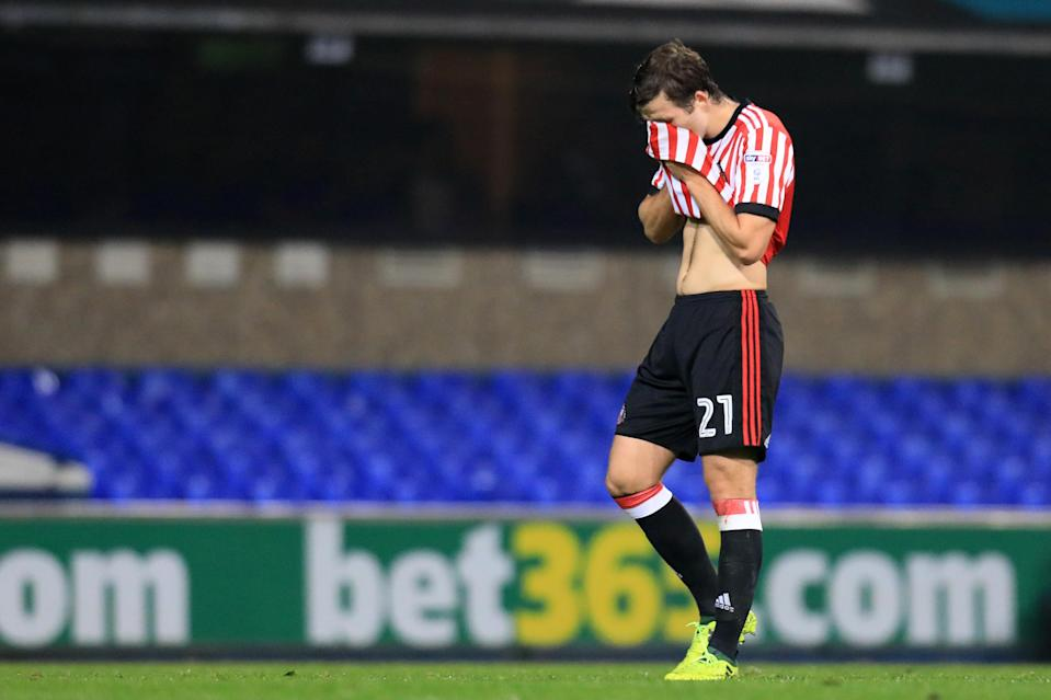 Sunderland are about to join an exclusive club of teams suffering successive relegations