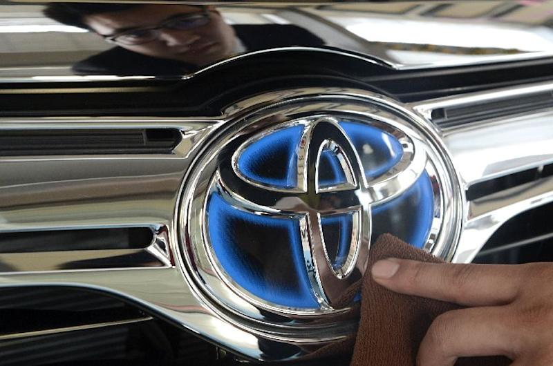 The Pakatan Harapan state government bought 15 black Toyota Camry back in October 2013 at a total cost of RM1.7 million to replace six Mercedes Benz and nine Proton Perdana V6 executive cars that were between 12 and 21 years old. — Reuters pic