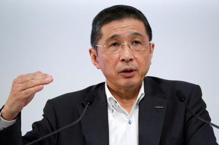 Nissan to discuss Saikawa resignation, CEO not 'clinging to his chair': source